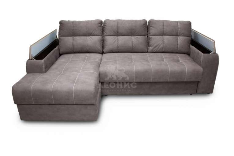 Угловой диван Кит-18