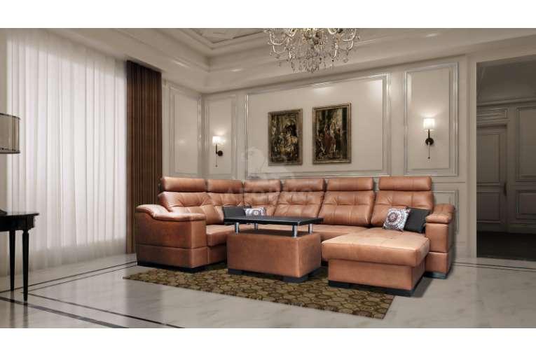 Комплексный диван Кит-21
