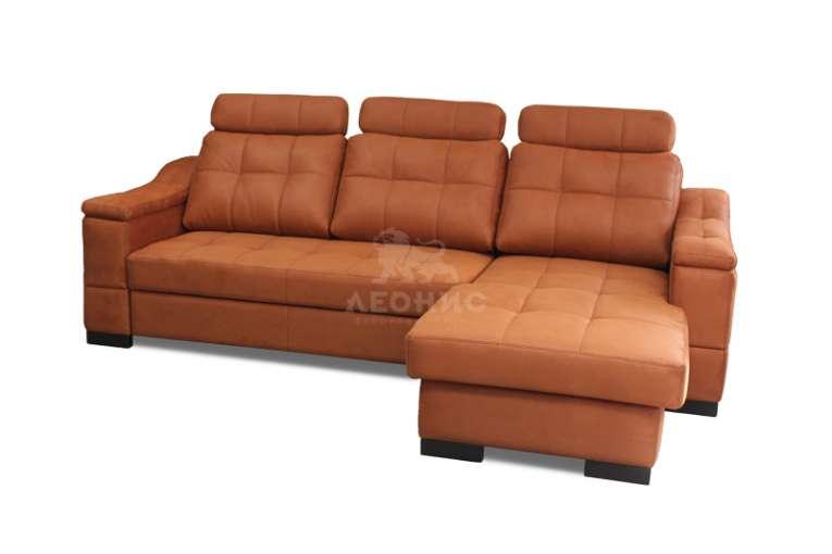 Угловой диван Кит-21
