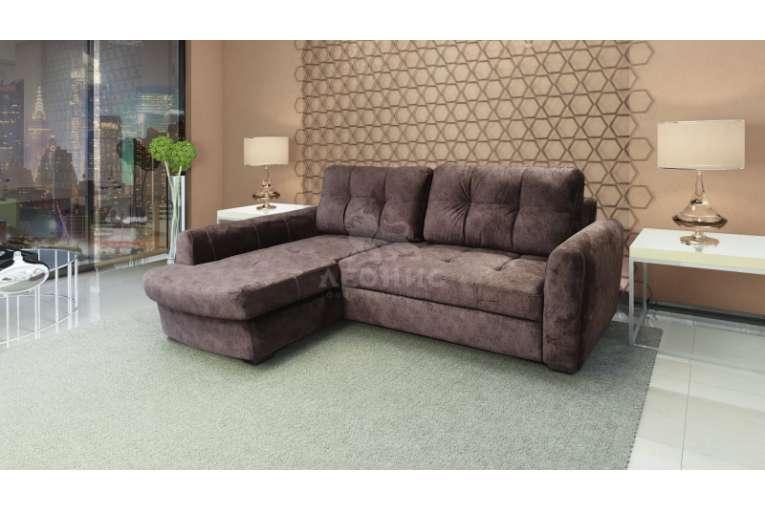 Угловой диван Кит-26