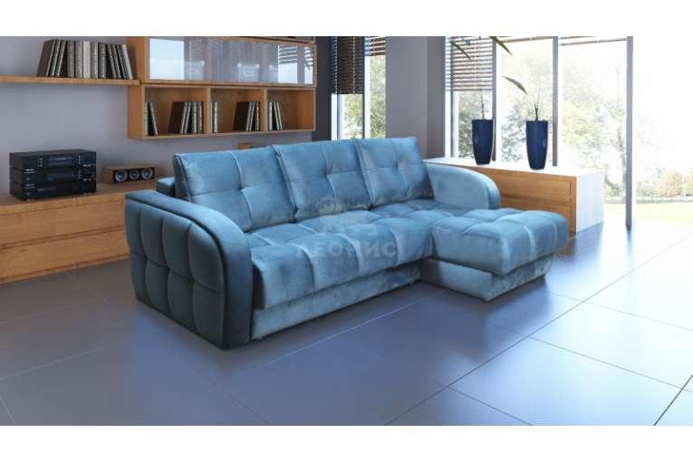 Угловой диван Кит-27