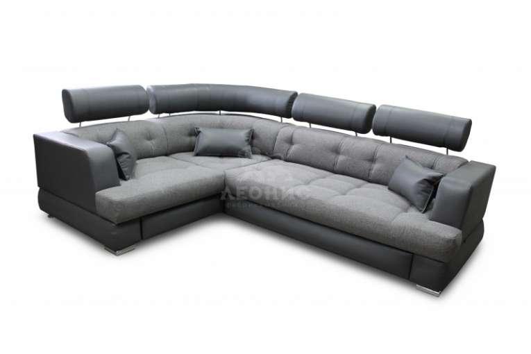 Угловой диван Кит-4
