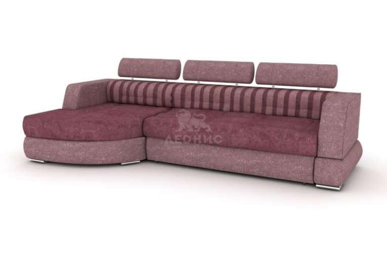 Угловой диван Кит-6