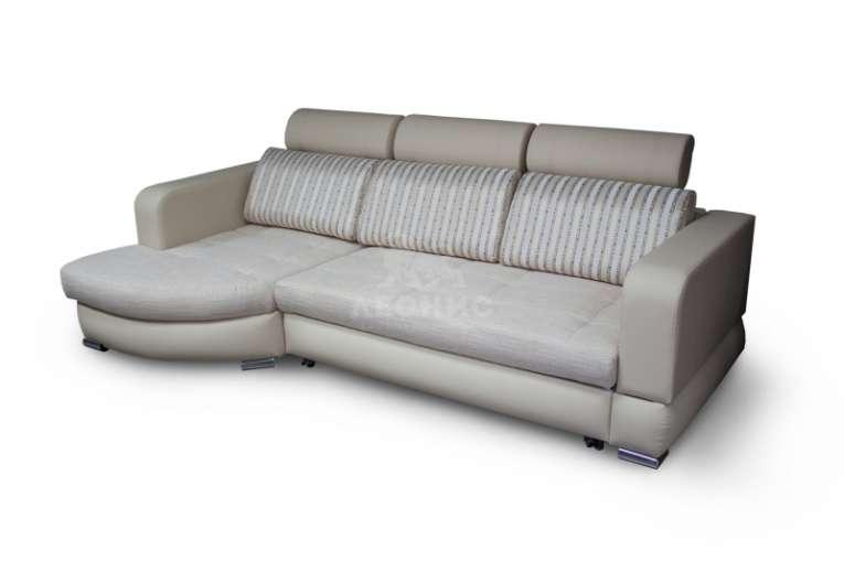 Угловой диван Кит-7