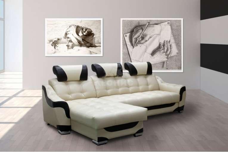 Угловой диван Кит-8