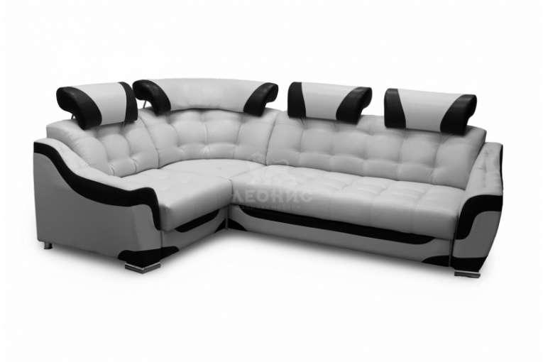 Угловой диван МУ Кит-8