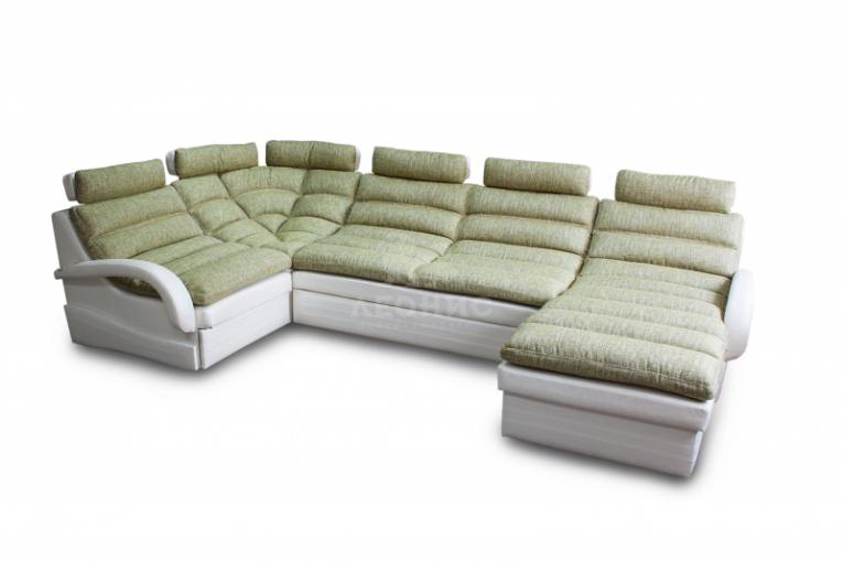 Комплексный диван Кит-9