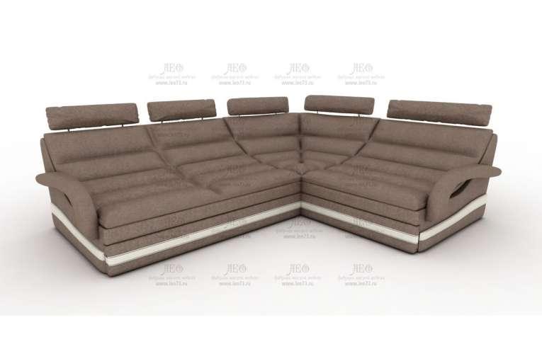 Угловой диван МУ Кит-9