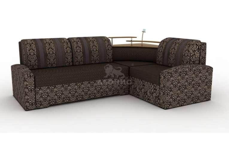 Угловой диван Кит