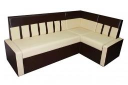 Кухонный угловой диван Триумф-11 со спальным местом