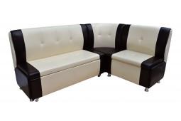 Кухонный угловой диван Триумф-12 со спальным местом