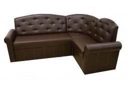 Кухонный угловой диван Триумф-14 со спальным местом