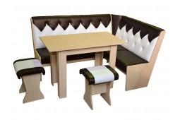 Кухонный диван Триумф-22