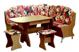 Кухонный диван Триумф-4