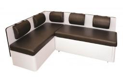 Кухонный угловой диван Триумф-5 со спальным местом