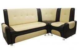 Кухонный угловой диван Триумф-9 со спальным местом