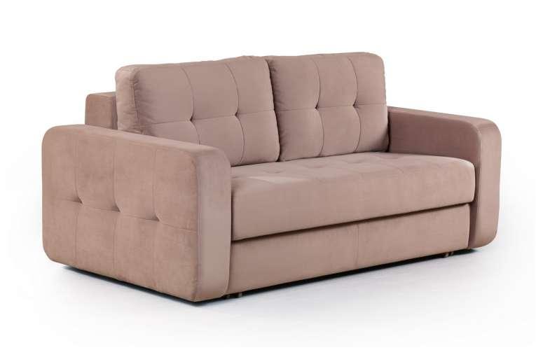 Двухместный диван-кровать Карина-01 ВД