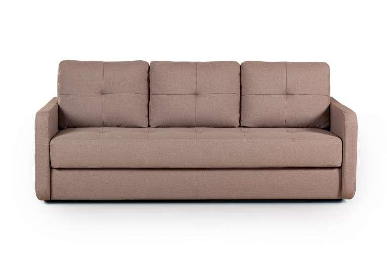 Трехместный диван-кровать Карина-02 ВД