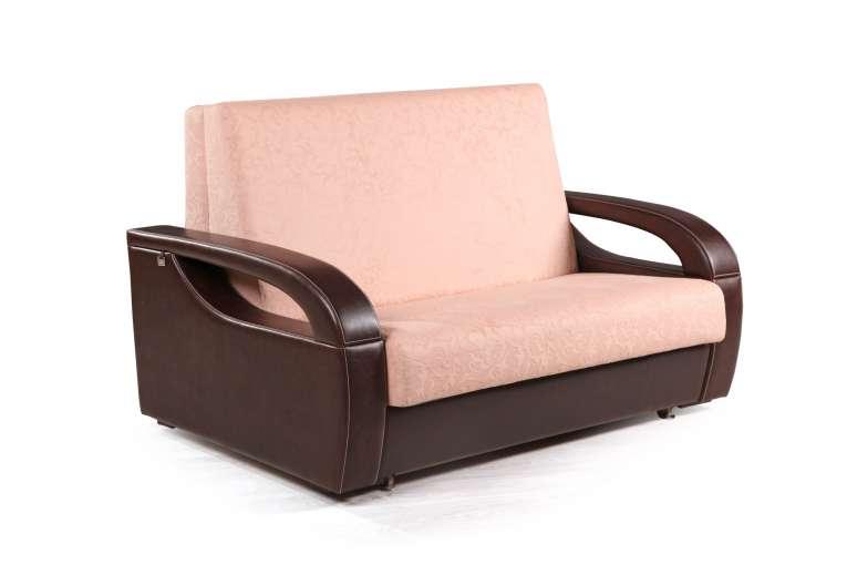 Двухместный диван-кровать Маэстро-07 ВД