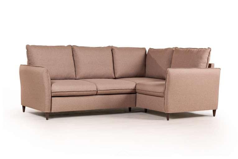 Угловой диван-кровать Ханс ВД
