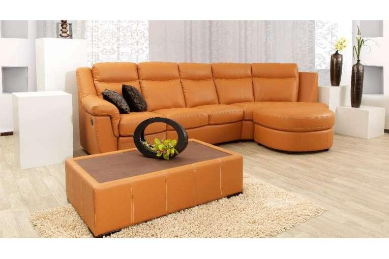 Угловой диван Эльба-1