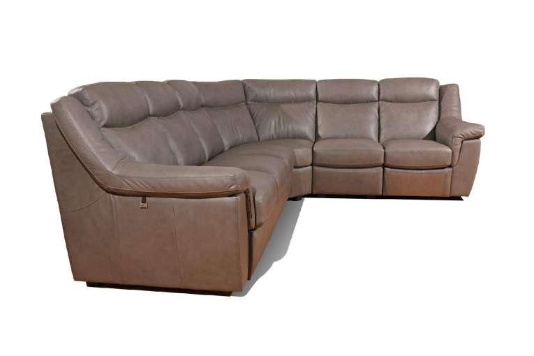 Угловой диван Эльба-11 ВД