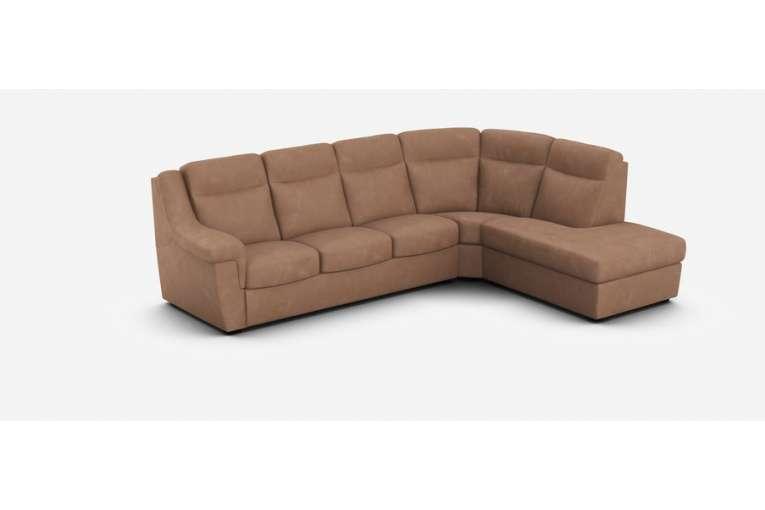 Угловой диван-кровать Эльба-9 ВД