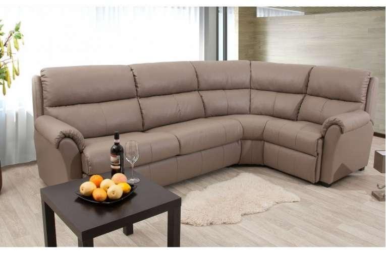 Угловой диван-кровать Глория-05 ВД