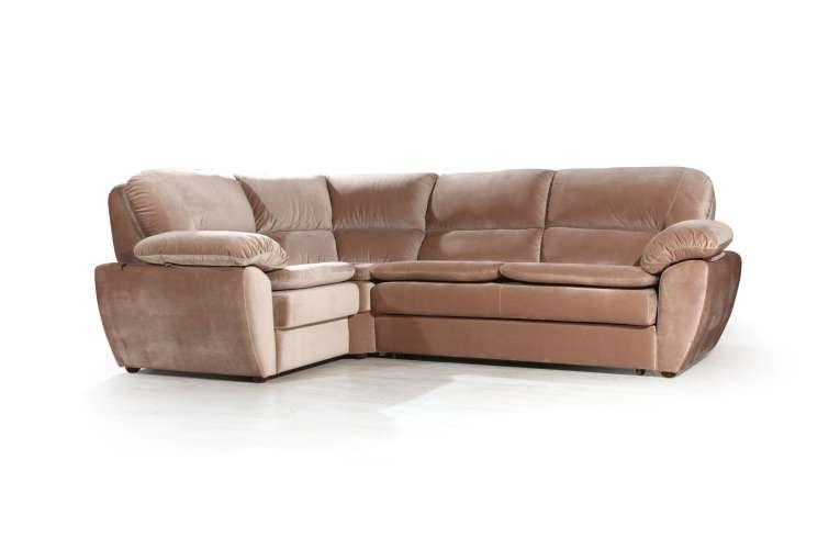 Угловой диван Маэстро-01 ВД