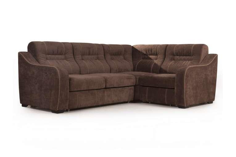 Угловой диван-кровать Мальта ВД
