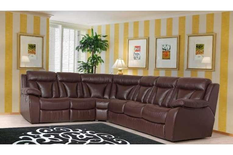 Угловой диван-кровать Манчестер ВД