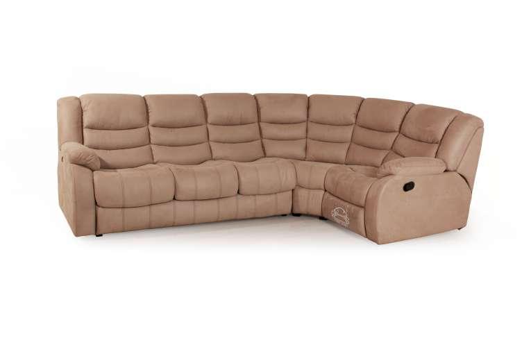 Угловой диван-кровать Ридберг ВД