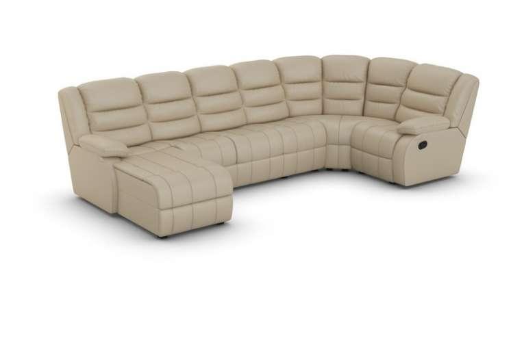 Угловой диван-кровать Ридберг-8 ВД