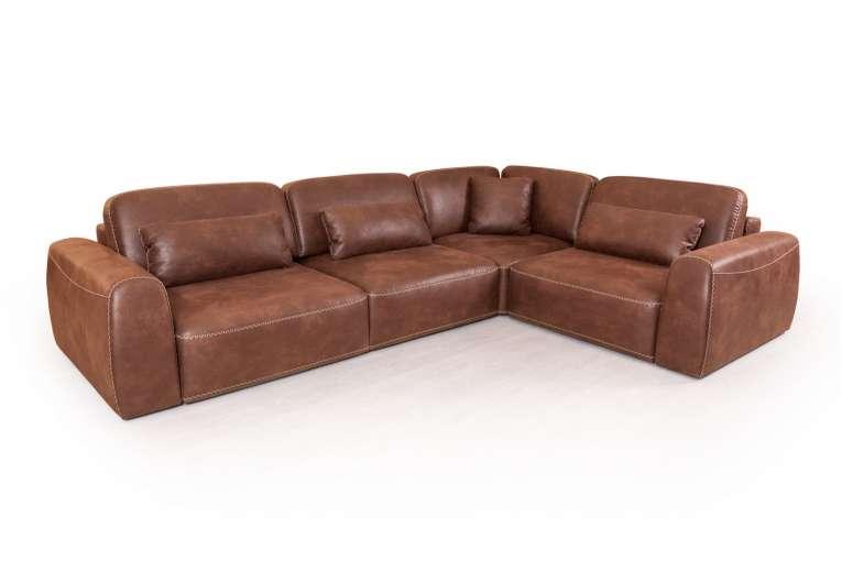 Угловой диван-кровать Шанхай ВД