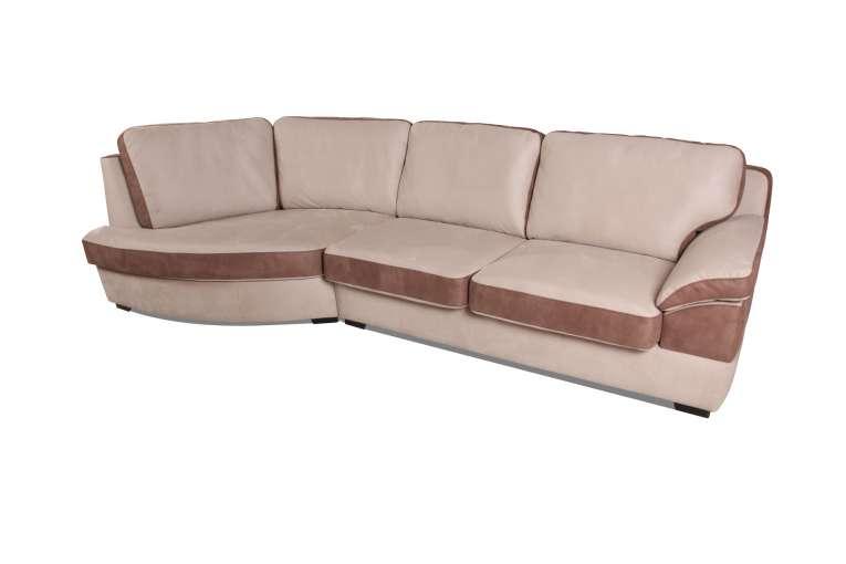 Угловой диван-кровать Сицилия ВД