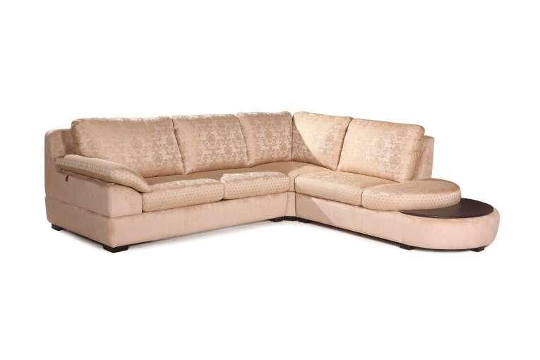 Угловой диван-кровать Сицилия-2 ВД