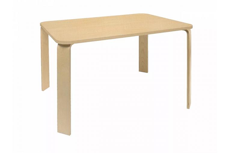 Стол обеденный прямоугольный Scandi