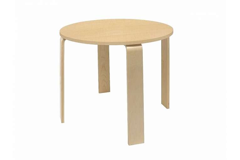 Стол обеденный круглый Scandi ВТ
