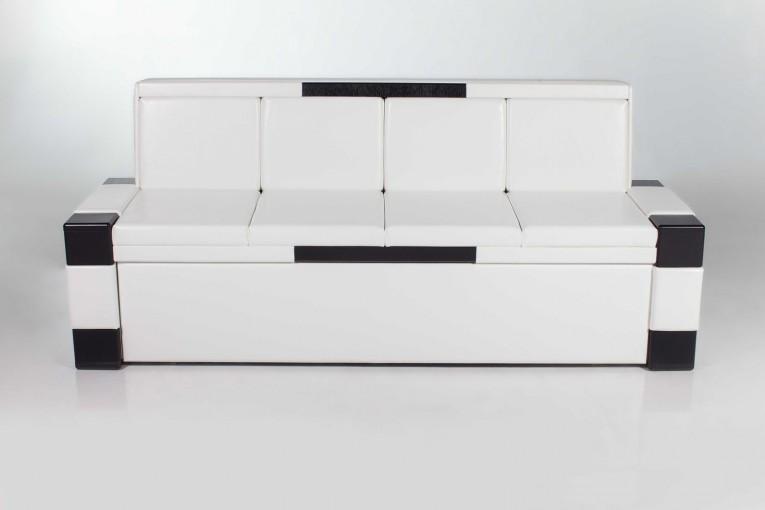 Кухонный диван со спальным местом Квадро
