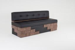 Кухонный диван со спальным местом Редвиг