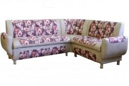 Кухонный угловой диван Сенатор