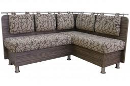 Кухонный угловой диван Сюрприз