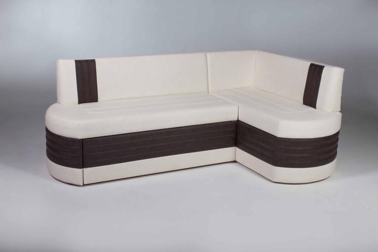 Кухонный угловой диван со спальным местом Чикаго