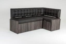 Кухонный угловой диван со спальным местом Гамбург