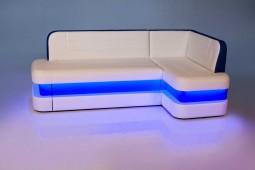 Кухонный угловой диван со спальным местом Сидней