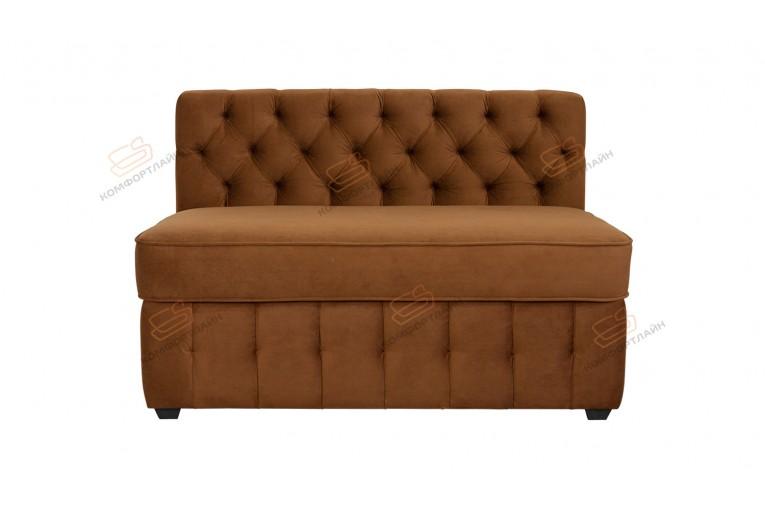 Прямой диван для кухни Честер ДЧС06