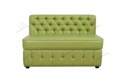 Прямой диван для кухни Честер с ящиком ДЧС05