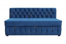 Прямой диван для кухни Честер с раскладушкой ДЧСМТ08