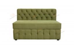 Прямой диван для кухни Честер с раскладушкой ДЧСМТ07