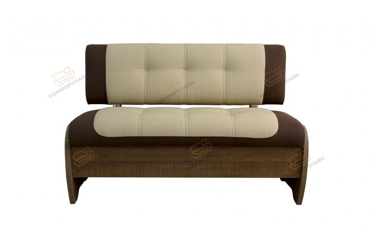Прямой диван для кухни Форвард ДФР06